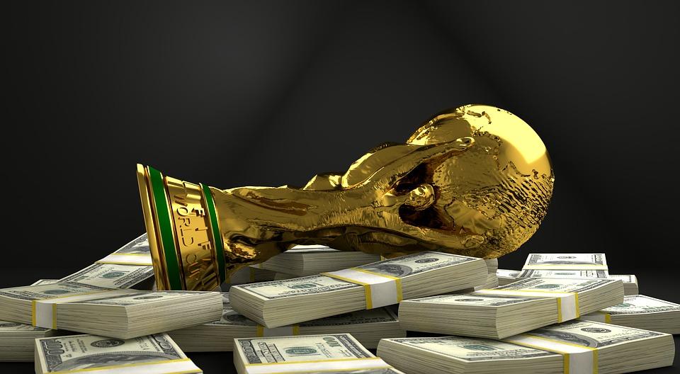 Bevis på at ikke alle i fotballen kun tenker på penger!
