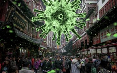 Coronavirus skaper kaos i sportsverdenen