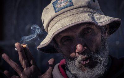 Hvorfor du burde slutte å røyke